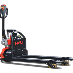Electric stacker and Pallet truck